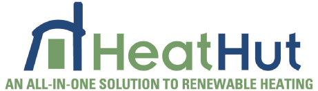 HeatHut Logo